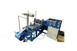 máquina para fabricar cubiertas de zapatos máquina para cubrir zapatos desechables
