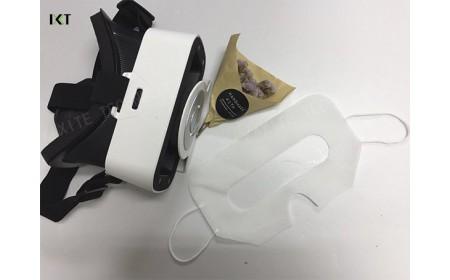 Máscara de ojo no tejida para gafas 3D VR
