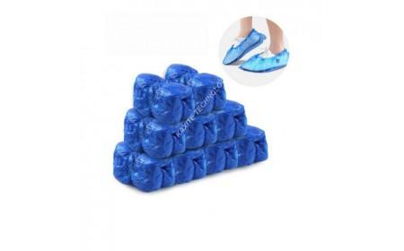 cubierta desechable para zapatos pe / cpe